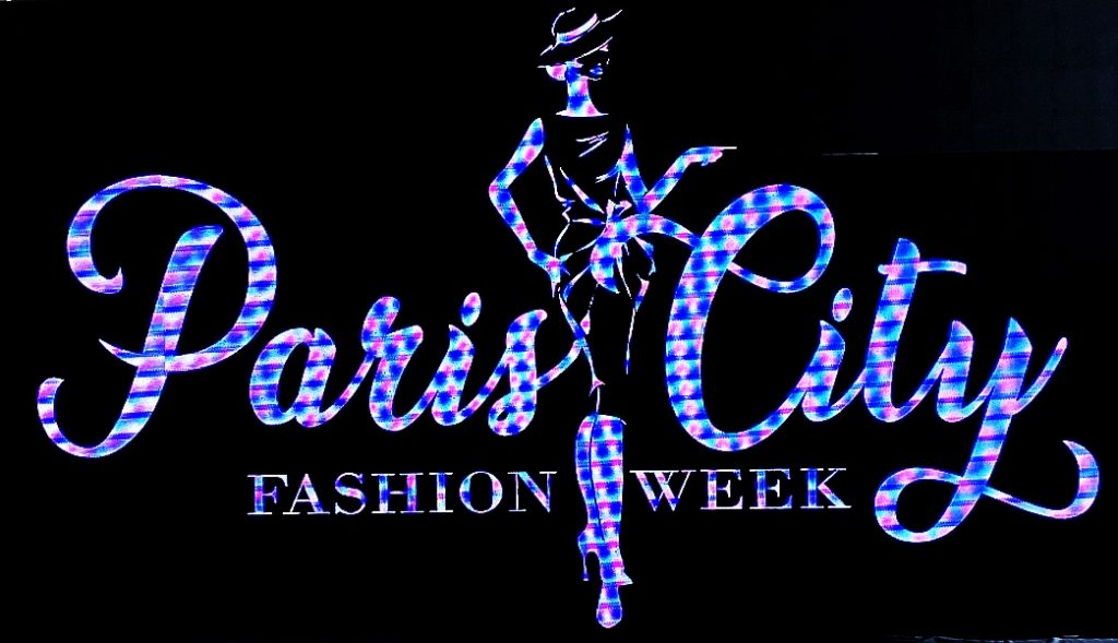 Paris City Fashion Week Logo